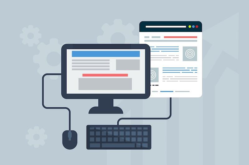 Diseño para páginas web