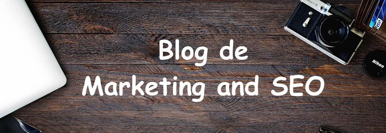 Blog de Marketing y SEO