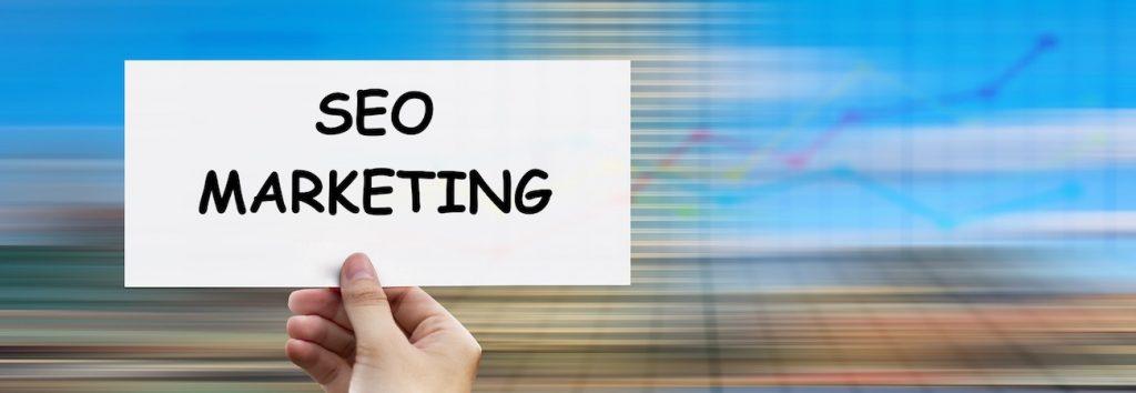 SEO MARKETING WEB