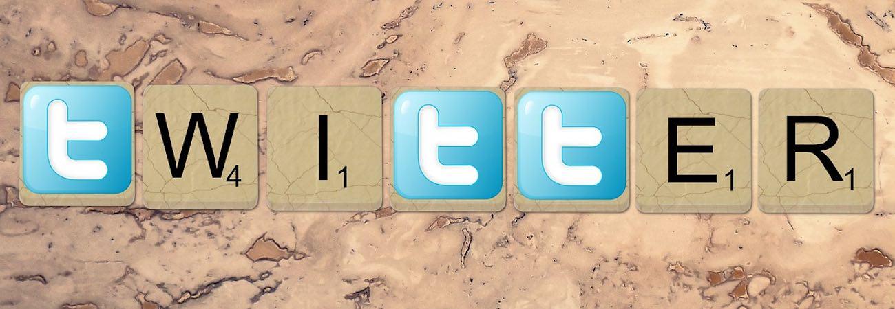 twitter en las redes sociales - RRSS